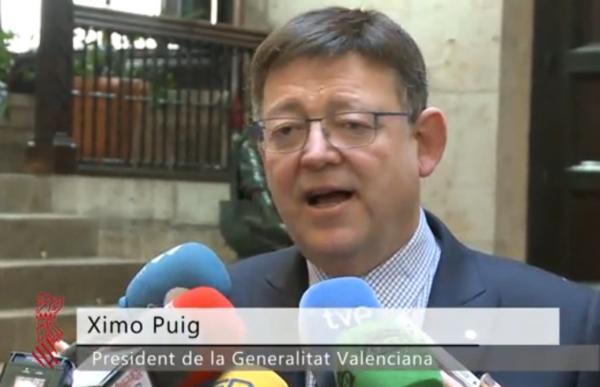 el tribunal constitucional levanta la suspensioacuten cautelar sobre la universalizacioacuten de la sanidad en la comunitat valenciana