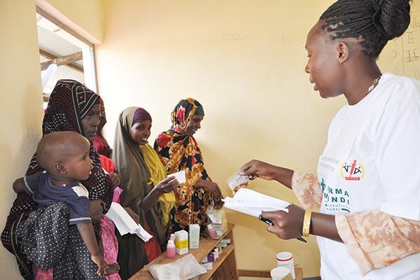 la tuberculosis sigue atacando a las poblaciones maacutes vulnerables del planeta