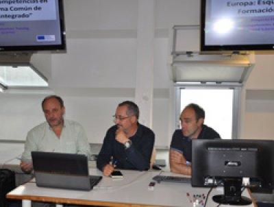la universidad de vigo presenta los resultados del proyecto ecetis