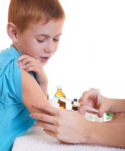 una vacuna con autoadyuvante para el tratamiento de la alergia