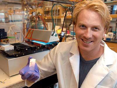 vacunas programables de arn contra virus y paraacutesitos