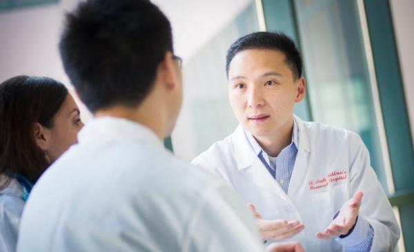 una variacioacuten geneacutetica aumenta el riesgo de toxicidad de la quimioterapia
