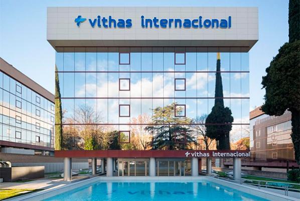 vithas internacional agita la sanidad privada en madrid con un servicio premium de atencioacuten personalizada