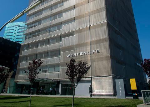 werfenlife se hace con accriva diagnostics por 380 millones de doacutelares