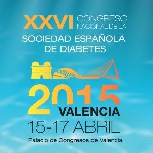 el xxvi congreso nacional de la sociedad espaola de diabetes reunir en valencia a ms de un millar de especialistas
