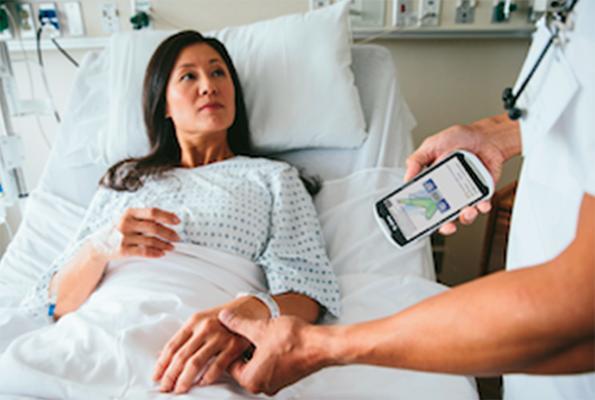 zebra technologies anuncia dos nuevos dispositivos que mejoran el trabajo moacutevil y el cuidado del paciente